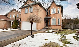 527 Veale Place, Newmarket, ON, L3Y 8H9