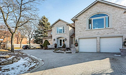 49 N Dianawood Rdge, Vaughan, ON, L4L 6X1