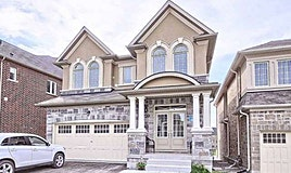 739 Clifford Perry Place, Newmarket, ON, L3X 0J3