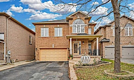 16 Mendocino Drive, Vaughan, ON, L4H 1T8