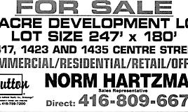 1417 Centre Street, Vaughan, ON, L4J 3M7