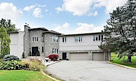630 Woodland Acres Crescent, Vaughan, ON, L6A 1G2