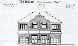 366 Kirkham Drive, Markham, ON, L3R 1B5
