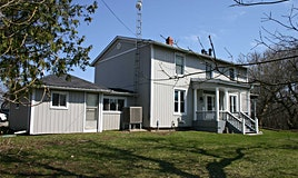 9249 Regional Rd 1 Road, Uxbridge, ON, L9P 1R1