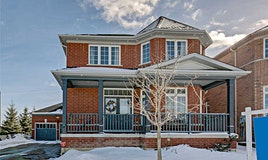 23 Stonehouse Court, Markham, ON, L6E 2E7