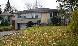 108 Levendale Road, Richmond Hill, ON, L4C 4H2