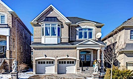38 Jazz Drive, Vaughan, ON, L6A 4H5