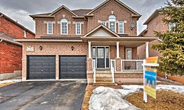 87 Napa Valley Avenue, Vaughan, ON, L4H 1M3