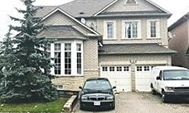 187 Monte Carlo Drive, Vaughan, ON, L4H 1R3
