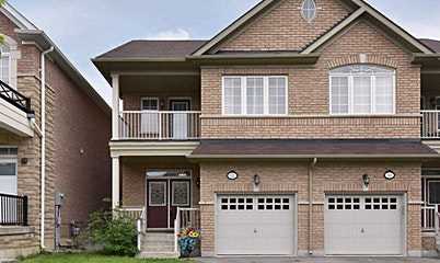 32 White Spruce Crescent, Vaughan, ON, L6A 4C5