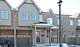 665 Wendy Culbert Crescent, Newmarket, ON, L3X 0E9