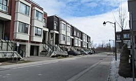 58 Genuine Lane, Richmond Hill, ON, L4B 0E5
