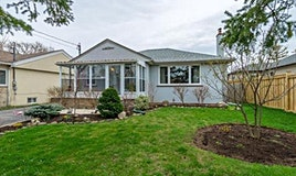 394 N Taylor Mills Drive, Richmond Hill, ON, L4C 2V2