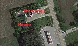 24516 Highway 48, Georgina, ON, L0E 1A0