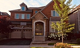 65 Castleview Crescent, Markham, ON, L6C 3C4