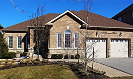 33 Germana Place, Vaughan, ON, L6A 4R5
