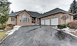 412 Coventry Hill Tr, Newmarket, ON, L3X 2A1