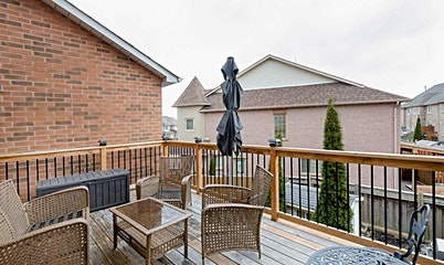 46 Michelle Drive, Vaughan, ON, L4L 9B8