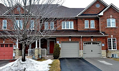 62 Revelstoke Crescent, Richmond Hill, ON, L4B 4T3