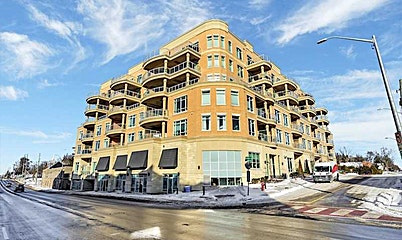 204A-15277 Yonge Street, Aurora, ON, L4G 1N6