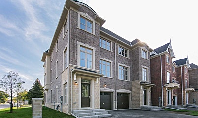 65 Hall Street, Richmond Hill, ON, L4C 4N6