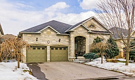 23 Maple Forest Drive, Vaughan, ON, L6A 0B7