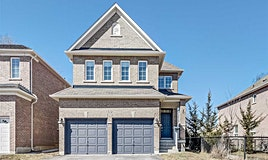 60 Eagle Peak Drive, Richmond Hill, ON, L4S 2W3
