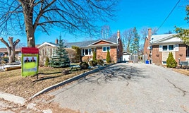 249 Zelda Crescent, Richmond Hill, ON, L4C 2Y7