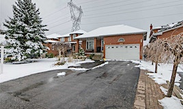 134 View North Court, Vaughan, ON, L4L 8S2