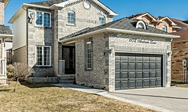 1172 Andrade Lane, Innisfil, ON, L9S 4X6