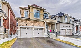 693 Yarfield Crescent, Newmarket, ON, L3X 0H4