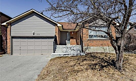 292 Plymouth Tr, Newmarket, ON, L3Y 6G7