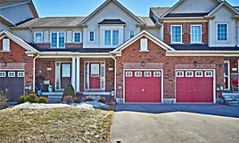 164 Hammill Heights, East Gwillimbury, ON, L0G 1M0