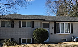 144 Orsi Drive, Newmarket, ON, L3Y 3H6