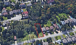 21 Birch Avenue, Richmond Hill, ON, L4G 1G4