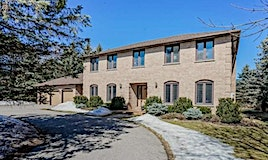 32 Hunters Glen Road, Aurora, ON, L4G 6W4