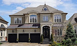 33 Kaia Court, Vaughan, ON, L6A 4T9
