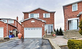 8 Blossom Court, Vaughan, ON, L4L 6S9