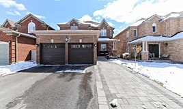 8 Sweet Water Crescent, Richmond Hill, ON, L4S 2A9
