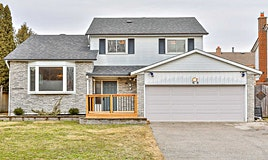 68 Rutledge Avenue, Newmarket, ON, L3Y 5T4
