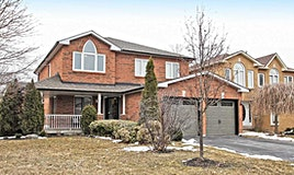 345 Pickering Crescent, Newmarket, ON, L3Y 8G7
