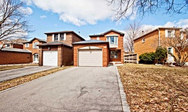 14 Miley Drive, Markham, ON, L3R 4V3