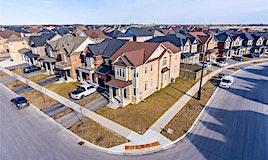 105 Richler Avenue, Vaughan, ON, L4H 3Y6