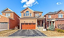 40 Durango Drive, Richmond Hill, ON, L4S 2W5