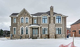 117 Faust Rdge, Vaughan, ON, L4H 4S9