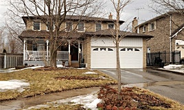 974 Ferndale Crescent, Newmarket, ON, L3Y 6B7