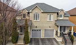 54 Castillian Crescent, Vaughan, ON, L4H 1N8