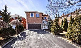 4 Dumaurier Crescent, Richmond Hill, ON, L4S 1G7