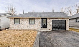 153 Cook's Bay Drive, Georgina, ON, L4P 2M2