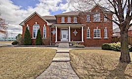 58 Lookout Point Court, Vaughan, ON, L4H 1T9